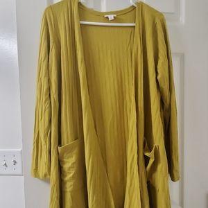 Lularoe Sweater M